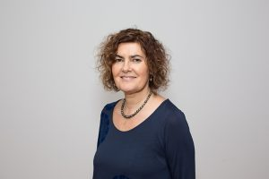 Natalia Pellegata PI of the Project B11 of the CRCTRR
