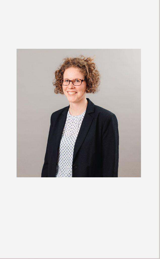 Anna Riester, Clinician Scientist, Adrenal Research CRC/TRR205