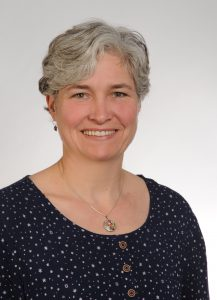 Carola Kunath, Study Nurse, Dresden