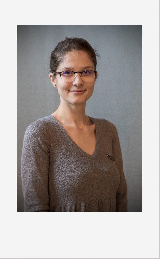 Georgiana Constantinescu, Clinician Scientist, Adrenal Research CRC/TRR205