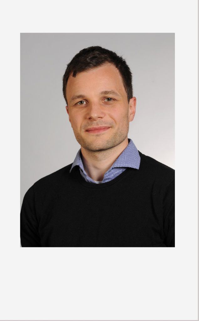 Holger Schneider, Clinician Scientist, Adrenal Research CRC/TRR205