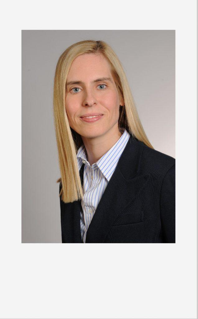 Svenja Nölting, Clinician Scientist, Adrenal Research CRC/TRR205