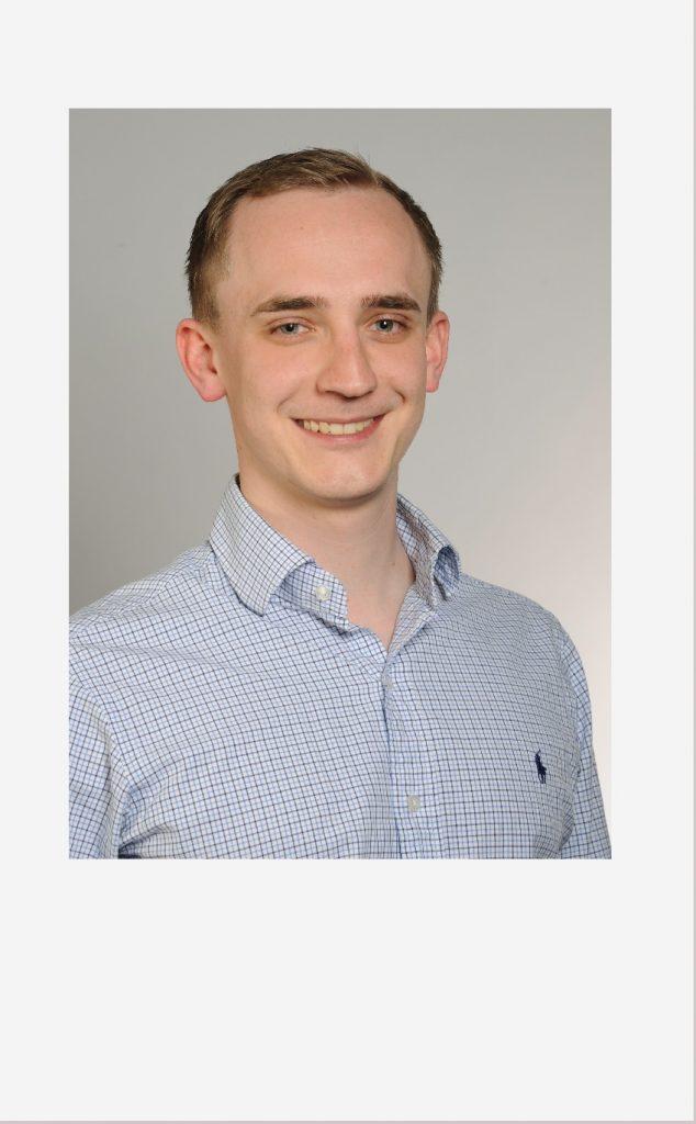 Wulf Tonnus, Clinician Scientist, Adrenal Research CRC/TRR205